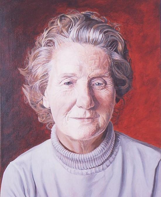 Jean Henrietta