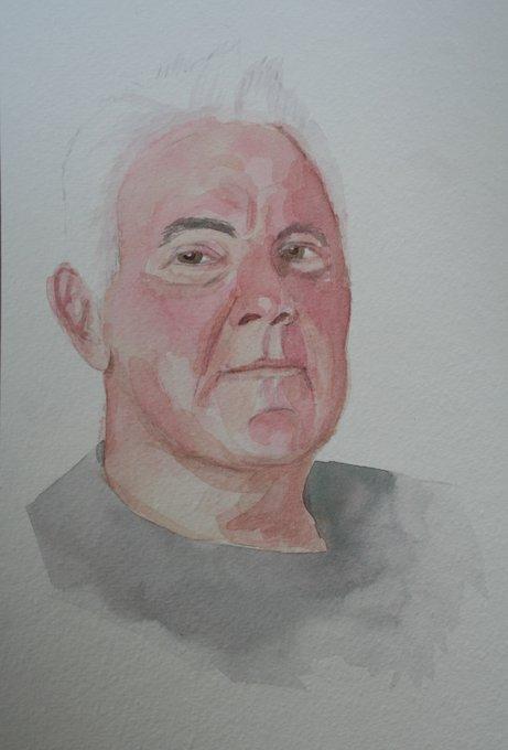 Portrait of John 1